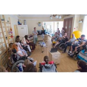 Илья Максимов возглавил попечительский совет Благотворительного фонда «Семьи СМА»
