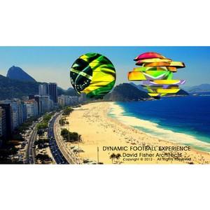 В Рио-де-Жанейро откроется уникальный развлекательный центр