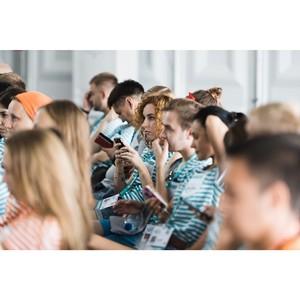 Участники форума «Таврида» из Ивановской области поделились впечатлениями о журналистской смене