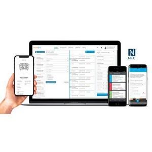 HubEx. Платформа автоматизации сервисного обслуживания