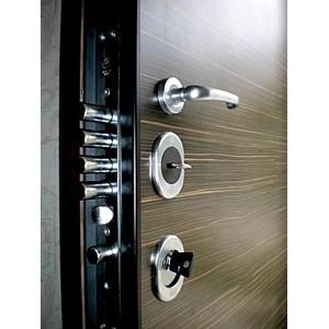 Замена дверных замков в металлических дверях с выездом мастера