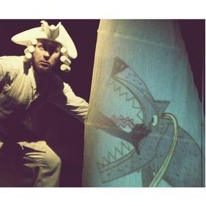 Спектакль «Невероятные приключения барона Мюнхгаузена»