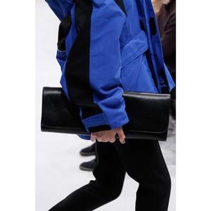Первый показ мужской коллекции Balenciaga 2017 в Париже