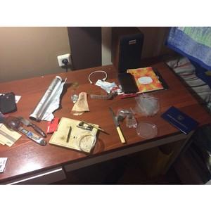 Студент одного из Томских вузов ожидает суда за незаконное хранение наркотических средств