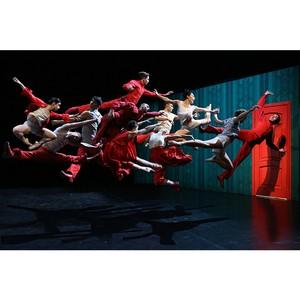 Утверждена театральная программа фестиваля современного искусства «Территория. Красноярск»