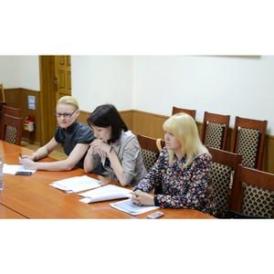 Заседание в Арбитражном суде Чувашской Республике