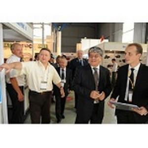 Алматы принимает участников выставок горно-металлургической отрасли