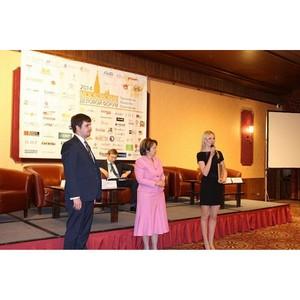 «Простой бизнес» получил премию за лучший продукт для предпринимателей