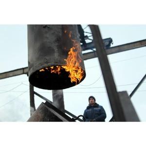 Активисты ОНФ обеспокоены деятельностью угольного предприятия вблизи детсада в селе Скородум