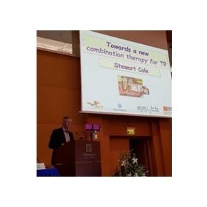 «Ниармедик» приняла участие в  конференции «Междисциплинарный подход в решении проблемы туберкулеза»