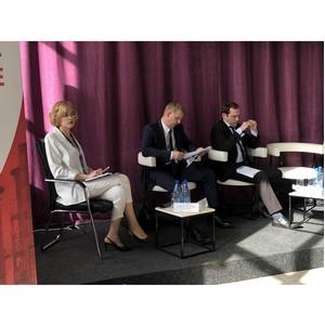 Виктория Бессонова: «Дальневосточный гектар — новые возможности для создания и развития бизнеса»