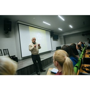 Компания Disney в России и киношкола «Без границ» объявляют о сотрудничестве