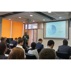 Банк «Открытие» принял участие в мероприятиях Корпорации МСП