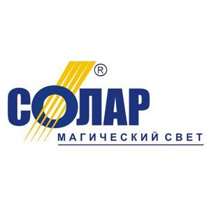 Установка Solatube® в московской Икеа