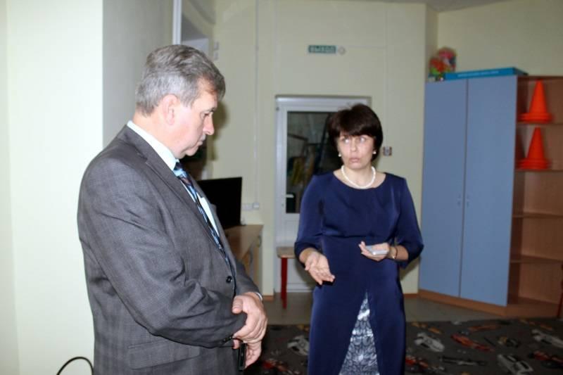 В Мордовии стартовали бесплатные занятия для дошкольников