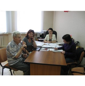 День консультаций в Шумерлинском отделе Управления Росреестра по ЧР