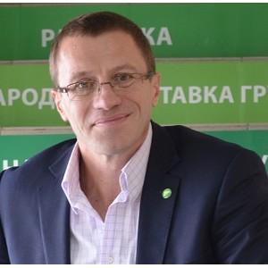 Леонид Гольдорт выступит на Omniretail Forum в Казахстане