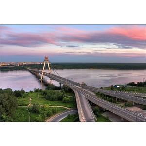 Вологодская область получила федеральный статус территории опережающего развития