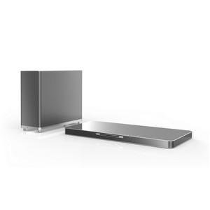 LG представляет передовую линейку аудио- и видеопродукции с удобными интеллектуальными функциями