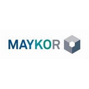 Maykor приняла участие в РИФ-2018