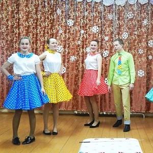 БФ «Сафмар» Михаила Гуцериева оказал помощь районному Дому детского творчества в селе Каракулино