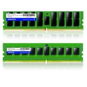 Adata готова к выпуску модулей памяти DDR4