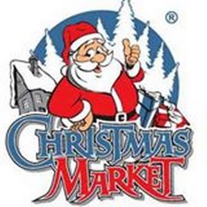 Елки оптом в компании Christmas Market