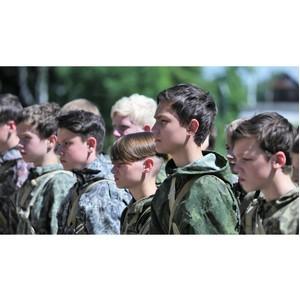 Нижегородский военно-спортивный клуб «Пантера» отправится на тренировочные сборы