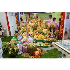 Фестиваль национальных культур «Золотая Осень»