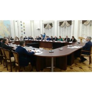 Власти Карелии приступили к реализации общественных предложений, подготовленных экспертами ОНФ