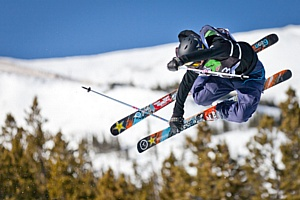 Новые сезоны программы «Дью-тур. Горы – 2012» на телеканале Extreme Sports Channel