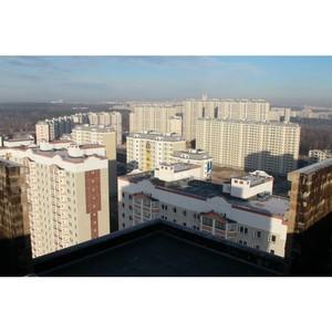 Валерий Леонов: в Солнцеве построят многофункциональный жилой комплекс со школой и детским садом