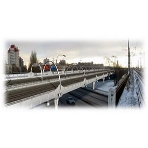 Уникальная для  Европы транспортная магистраль будет построена в России к 2016 году