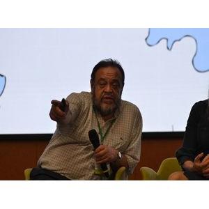 Эксперт «ПОРА» принял участие в международной конференции по устойчивому развитию городов