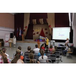 В Ленинградской области прошли дни марийской культуры