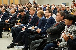 Выставка «Мясная промышленность. Куриный король. Индустрия холода для АПК / VIV Russia 2017»