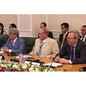 Совместные проекты МКР и ТПП КР поддержаны правлением Делового совета ШОС