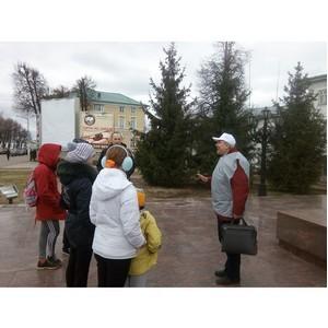 Костромские активисты ОНФ провели мероприятия к Международному дню памятников и исторических мест