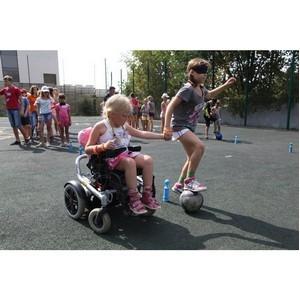В Екатеринбурге впервые пройдет «Фестиваль параспорта» для школьников
