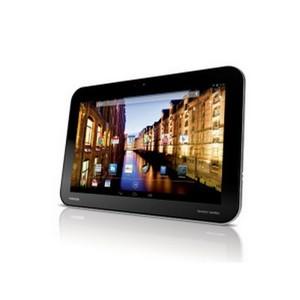 Toshiba представляет планшеты нового поколения AT10LE-A И AT10-A