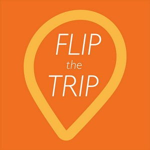 FlipTheTrip — поиск попутчиков, разговаривающих с вами на одном языке