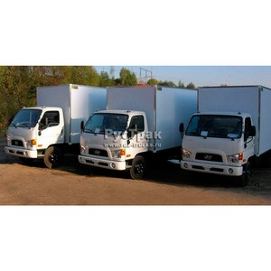 Как выбрать лучший изотермический фургон для вашего бизнеса