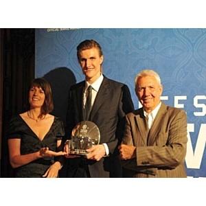 Хронометрист Евролиги признал Андрея Кириленко ведущим баскетболистом Европы