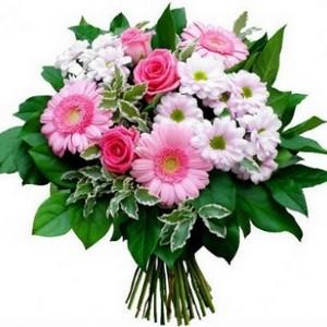 Акция в цветочном магазине Intercvet