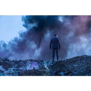 Кинокомпания Централ Партнершип» и «Киностудия КИТ» представляют первый трейлер «Рубеж»