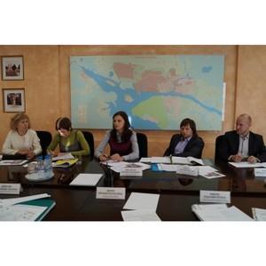 В Череповце состоялась предзащита с целью получения средств из Фонда развития моногородов
