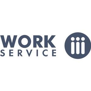 Компания Work Service была названа Биржевой Компанией Года