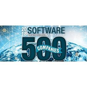 IBA Group включена в рейтинг крупнейших компаний мира «Software 500» 2018 года