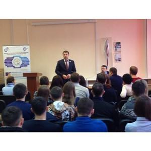 В Уфе обсудили вопросы государственной молодежной политики