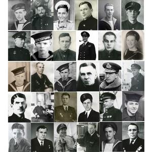 Навстречу «Дервишу»: В Архангельске пройдет выставка «Бессмертный экипаж»